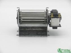 Motoventilatore semplice ETD Emmevi Italia - Estrattori e Ventilatori