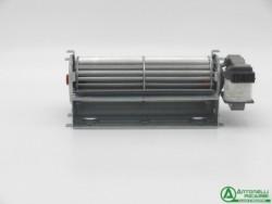 Motoventilatore semplice ETD1 Emmevi Italia - Estrattori e Ventilatori