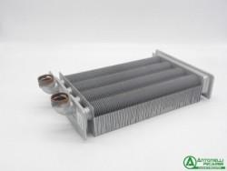 Scambiatore SM20BAR Boiler - Scambiatori di Calore