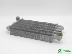 Scambiatore SMAR5TOV Boiler - Scambiatori di Calore