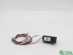 Scatola micro 3 fili SCMI3 FUGAS S.p.A. - Gruppi Acqua Sanitaria Completi